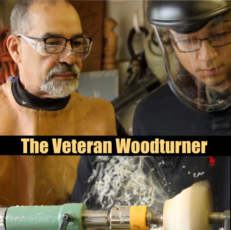 The Veteran WoodTurner