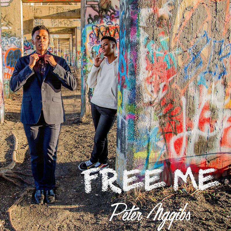 Free Me by Peter Ncanywa, Matthew Salamone