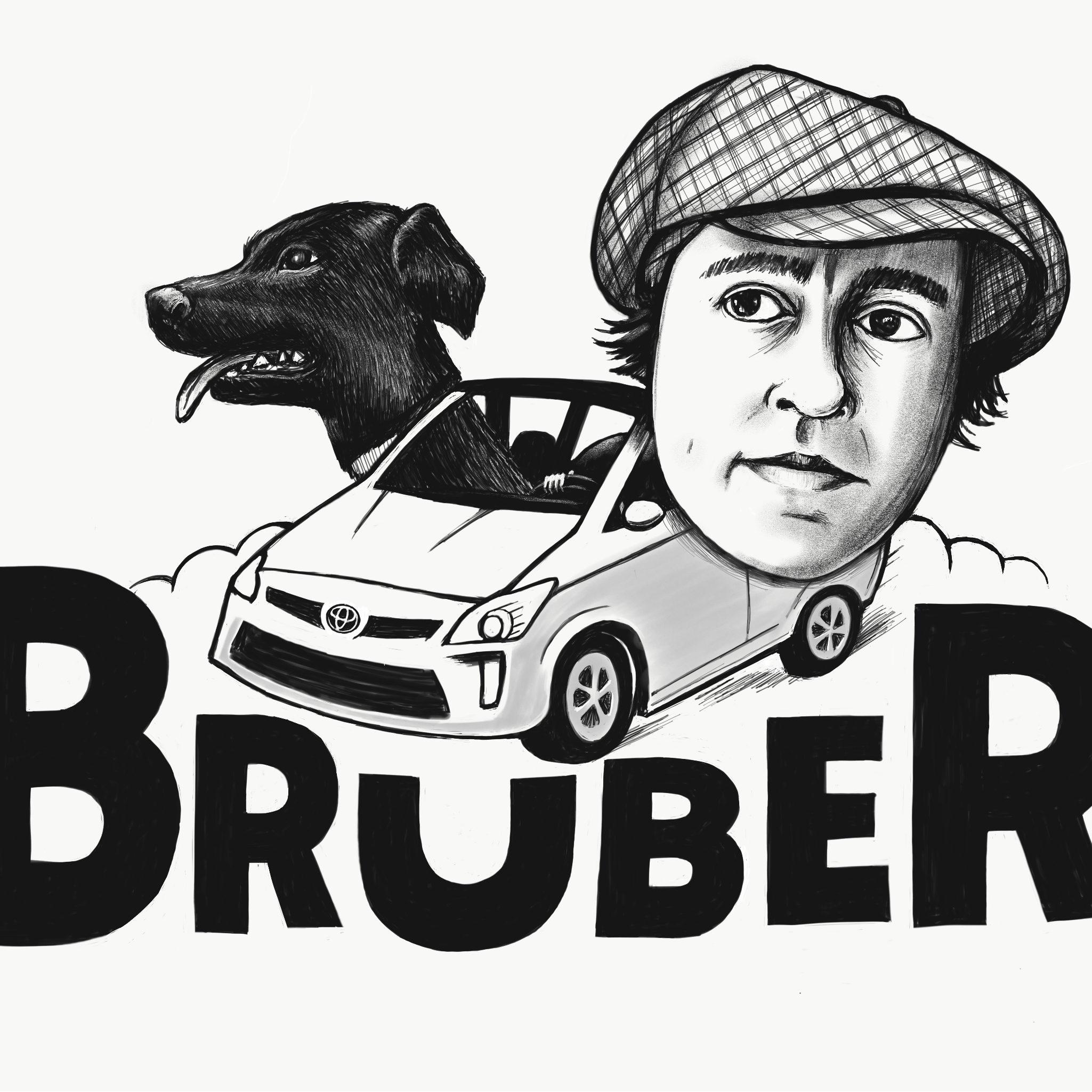 Bruber by Vin Brue
